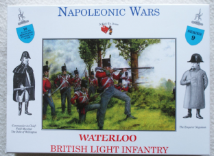 A Call To Arms 1/32 CAL3209 British Light Infantry 1808-1815 (Napoleonic)